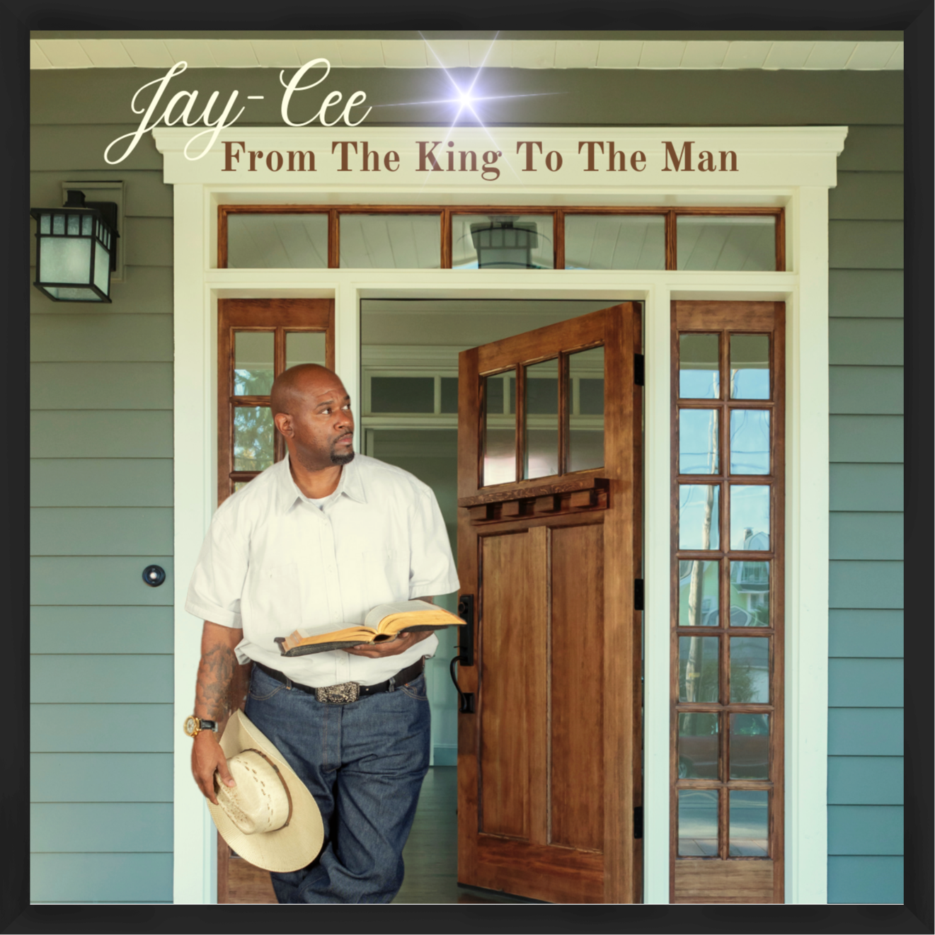 From The King To The Man Album